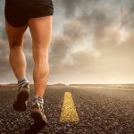 Build Leg Strength with Hill Running