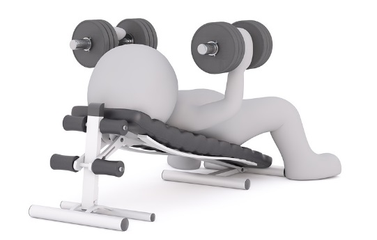 Flyes Dumbbell Flyes Cable Flyes My Strength Training